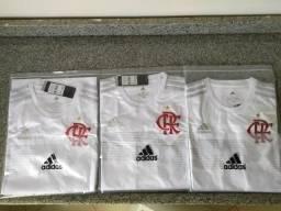 Camisetas Flamengo Adidas 70 anos