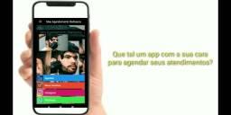 Você que tem barbearia ou Salão de beleza, que tal um app com sua cara?