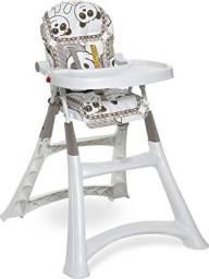 Cadeira de Refeição Alta Premium, Galzerano, Urso,Até 15 kg