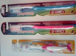 Escova dental Clean_B.