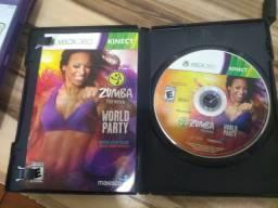 Vendo HD xbox 360 e KINECT com jogos