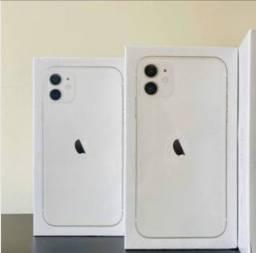 iPhone 11 lacrado novo