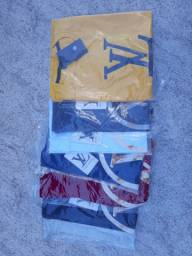 Camisetas Louis vuitton