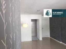 Apartamento Residencial - Condomínio Spazio - Nova Iguaçu