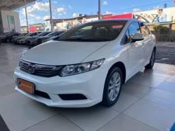 Honda Civic Lxs 2016 Financio - troco - Aceito carta de crédito