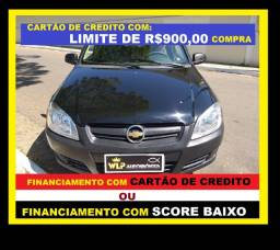 Financiamento com score baixo gm celta flex