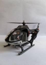 Playmobil helicóptero da Polícia Sunny
