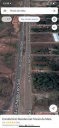 Vendo Terreno 720m2 , Guarita, Chapeu do Sol-VG