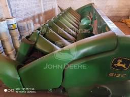 Plataforma de Milho John Deere 612C