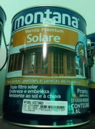 Montana - Verniz Premium Solare