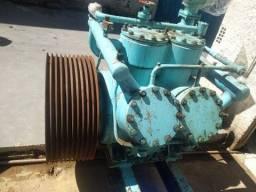 Vendo ou troco compressor madef 6c 16 x 11.