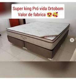 SUPER King pró vida