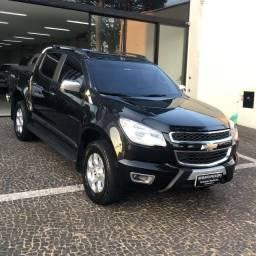 Chevrolet S10 2.8 Ltz 4x4 Diesel 2016