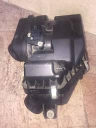 Caixa do filtro de ar Honda crv