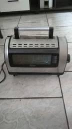 Fritadeira elétrica ac/ troca por celular.