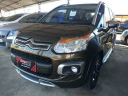 Citroen C3 Aircross 1.6 Exclusive