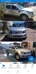 Ranger XLS 2013