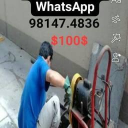 Desentupidora 4141-0502