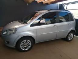 Fiat Idea 2011 Flex com IPVA 2021 Pago!