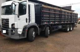 Título do anúncio: Caminhão 24250 Bitruck Graneleiro