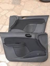 Título do anúncio: Forro de Porta Peugeot 207