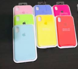 CASE IPHONE MODELO ORIGINAL