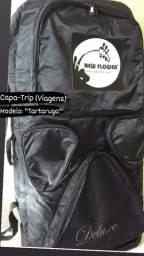Capa-Trip mochila (Capacidade p/ até 04 bodyboards)