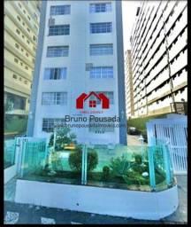 Título do anúncio: Apartamento 1 dormitório para Venda em Santos, José Menino, 1 dormitório, 1 banheiro, 1 va