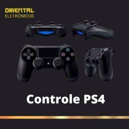 Título do anúncio: Controle Compatível Com Ps4 Manete Sem Fio - Envio Imediato