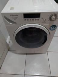 Lava e Seca Ecoturbo Electrolux 9 kg + Garantia