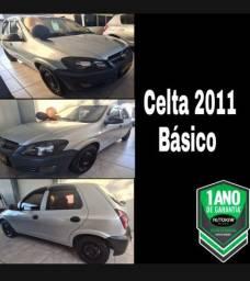 Celta 2011