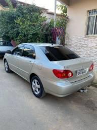 Corolla 2003 a venda