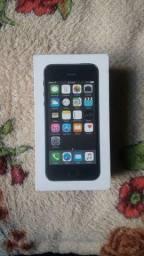 Vendo Caixa de iPhone 5s R$: 40 Reais