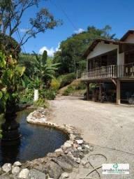 Título do anúncio: Chácara com 3 dormitórios à venda, 48400 m² por R$ 1.100.000,00 - Ponte Nova - Teresópolis
