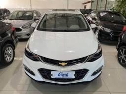 Chevrolet CRUZE LTZ HB AT _4P_