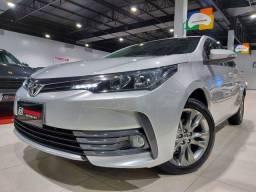 Título do anúncio: Toyota Corolla XEI 2.0 FLEX
