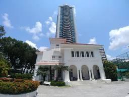 Título do anúncio: Apartamento à venda, 3 quartos, 3 suítes, 3 vagas, Aflitos - Recife/PE