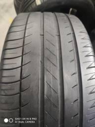 01 kit de 04 pneus 205/45-17 Michelin sem concertos