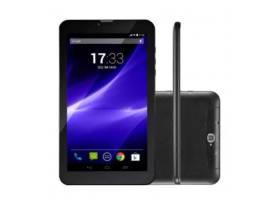 "Vendo Tablet Multilaser M9 NB247 8GB Wi-Fi + 3G Tela 9"" SC7731 Quad Core - Preto"