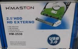 Case 3.0 completo para HD de notebook xbox ps4 Promoção (Entrega)