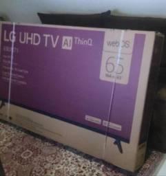 Smart Tv Led 65  LG Un7100