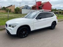 Título do anúncio: BMW x1 sdrive 18i 2012