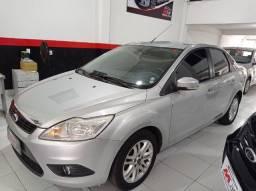 Focus Sedan GLX 2.0 AT 2011