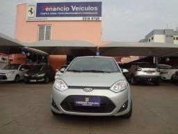 Título do anúncio: Ford/Fiesta 1.6 Sedan 2011/2012 Completo