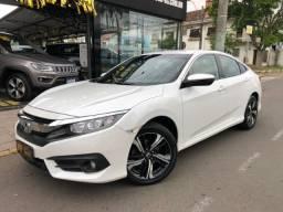 Título do anúncio: Honda Civic Ex 2.0 Cvt 2018
