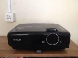 Título do anúncio: Projetor Epson leia descrição