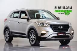 Título do anúncio: Hyundai Creta 2.0 16V A PRESTIGE UNICO DONO 34 MIL KM 4P