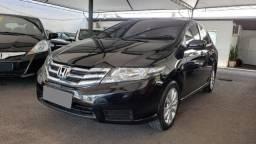2013 Honda City Completo Manual TOP!! Espetacular!! HenriCar Troca & Financia até 60x