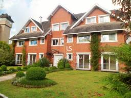 Apartamento com 3 dormitórios à venda, 140 m² por R$ 1.050.000,00 - Centro - Gramado/RS