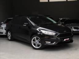 Título do anúncio: Ford Focus 2.0 se Fastback 16v